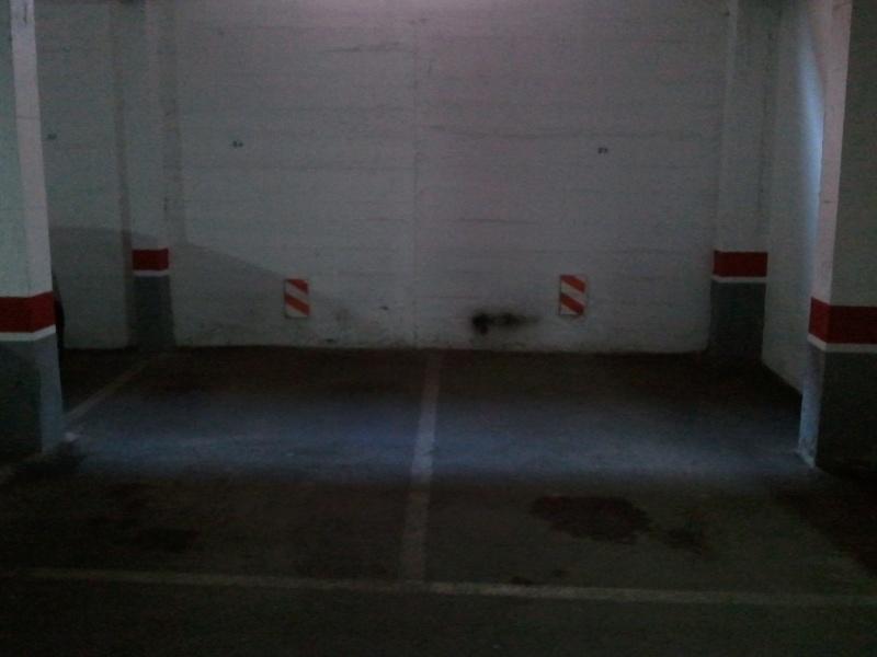 Se vende garaje vista 1 referencia=1249-v-ga