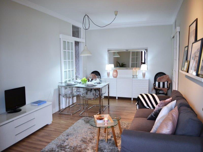 Alquiler vacacional de apartamento vista 1 referencia=1272-vac-ap