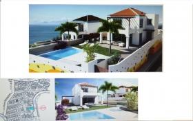 Ver las fotos y detalles, de chalet en Adeje, Tenerife. ref.: 1290-v-ch