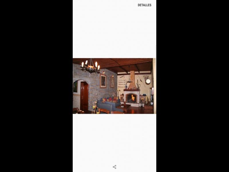 Se vende casa rural vista 1 referencia=1297-v-cr