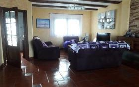 chalet en La Orotava con 7 dormitorios