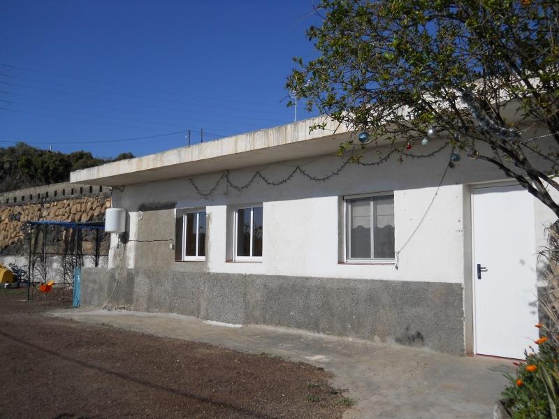 Se vende casa rural vista 1 referencia=1370-v-cr