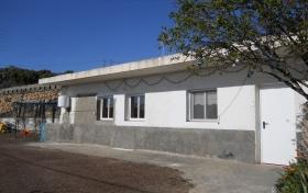 casa rural en Candelaria con 4 dormitorios