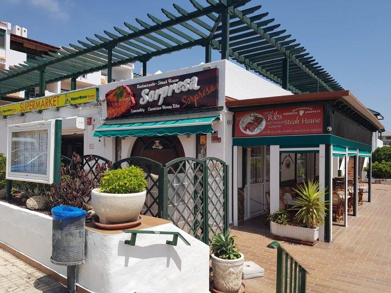 Se vende bar restaurante vista 1 referencia=1394-v-br
