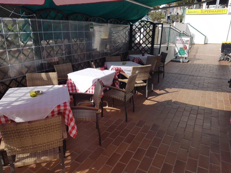 Se vende bar restaurante vista 3 referencia=1394-v-br
