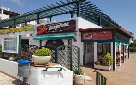 bar restaurante en Adeje con 0 dormitorios