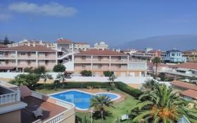 Ver las fotos y detalles, apartamento de  en Puerto de la Cruz, Tenerife. ref.: 1408-v-ap