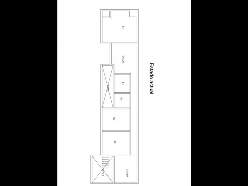 Se vende piso vista 1 referencia=1411-v-pi