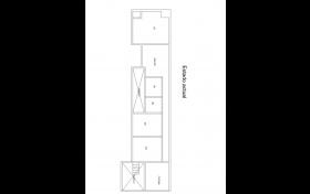 piso en Santa Cruz de Tenerife con 3 dormitorios