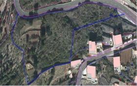 Ver las fotos y detalles, de terreno en El Tanque, Tenerife. ref.: 1421-v-tr