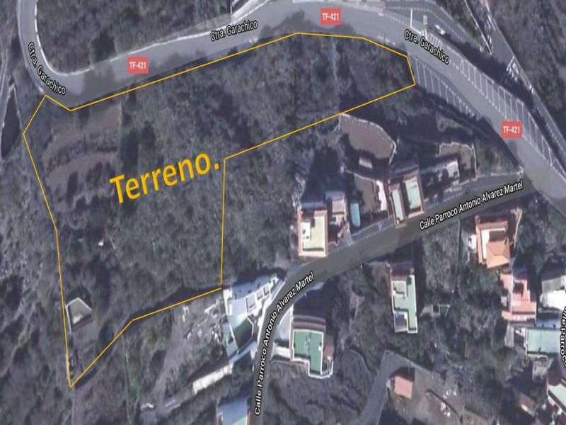 Se vende terreno vista 2 referencia=1421-v-tr