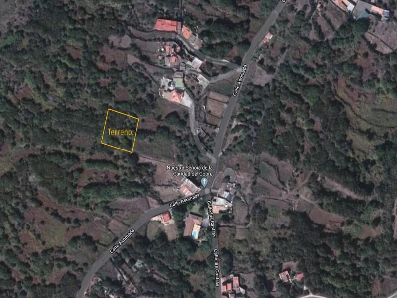 Se vende terreno vista 2 referencia=1422-v-tr