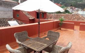 Ver las fotos y detalles, de casa en Los Realejos, Tenerife. ref.: 1428-v-ca