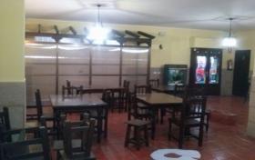 Alquiler de bar restaurante en San Cristóbal de la Laguna referencia 1450-a-br