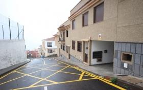 Ver las fotos y detalles, de garaje en Santa Úrsula, Tenerife. ref.: 1522-v-ga