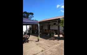 finca en San Cristóbal de la Laguna con 1 dormitorios