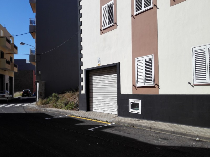Se alquila garaje vista 2 referencia=1625-a-ga