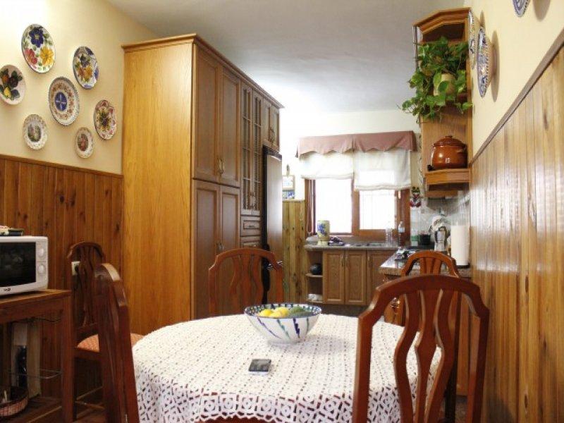 Se vende casa rural vista 11 referencia=1628-v-cr