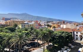 Ver las fotos y detalles, estudio de  en Puerto de la Cruz, Tenerife. ref.: 1659-vac-st