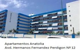 Ver las fotos y detalles, de apartamento en Puerto de la Cruz, Tenerife. ref.: 1744-a-ap