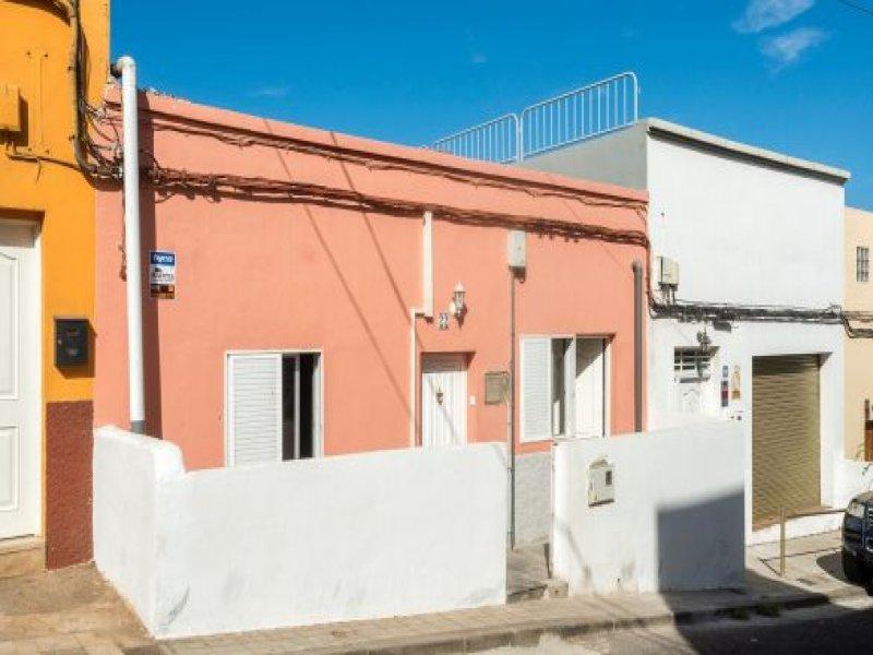 Se vende casa terrera vista 1 referencia=1798-v-ct