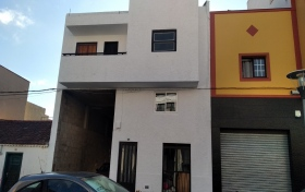 Ver las fotos y detalles, de casa en Granadilla de Abona, Tenerife. ref.: 1799-v-ca