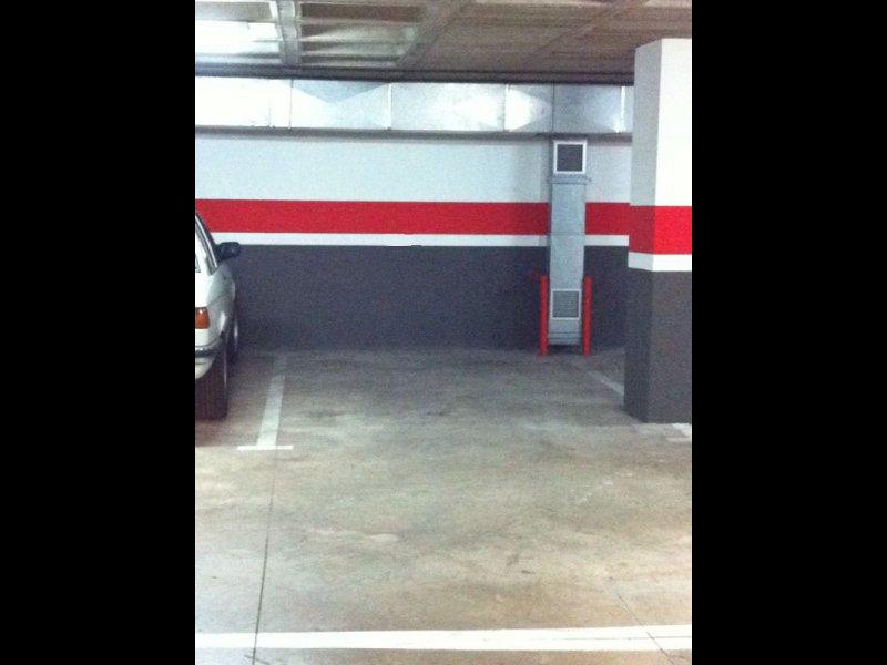 Se alquila garaje vista 1 referencia=1819-a-ga