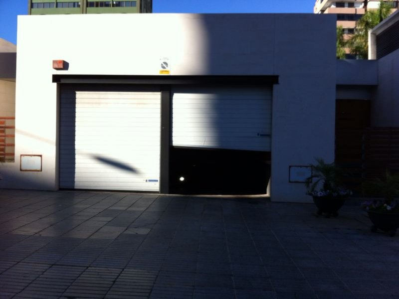 Se alquila garaje vista 2 referencia=1819-a-ga