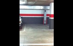 Alquiler de garaje en Santa Cruz de Tenerife referencia 1819-a-ga
