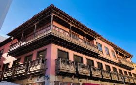 Ver las fotos y detalles, de piso en Puerto de la Cruz, Tenerife. ref.: 1830-v-pi