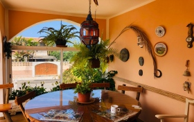 chalet en Puerto de la Cruz con 4 dormitorios