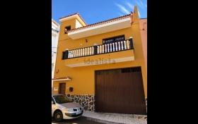 Ver las fotos y detalles, de casa en Santa Ursula, Tenerife. ref.: 1840-v-ca