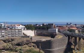 Ver las fotos y detalles, de piso en Santa Cruz de Tenerife, Tenerife. ref.: 1845-v-pi