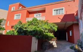 Ver las fotos y detalles, de casa-terrera en Arafo, Tenerife. ref.: 1859-v-ct