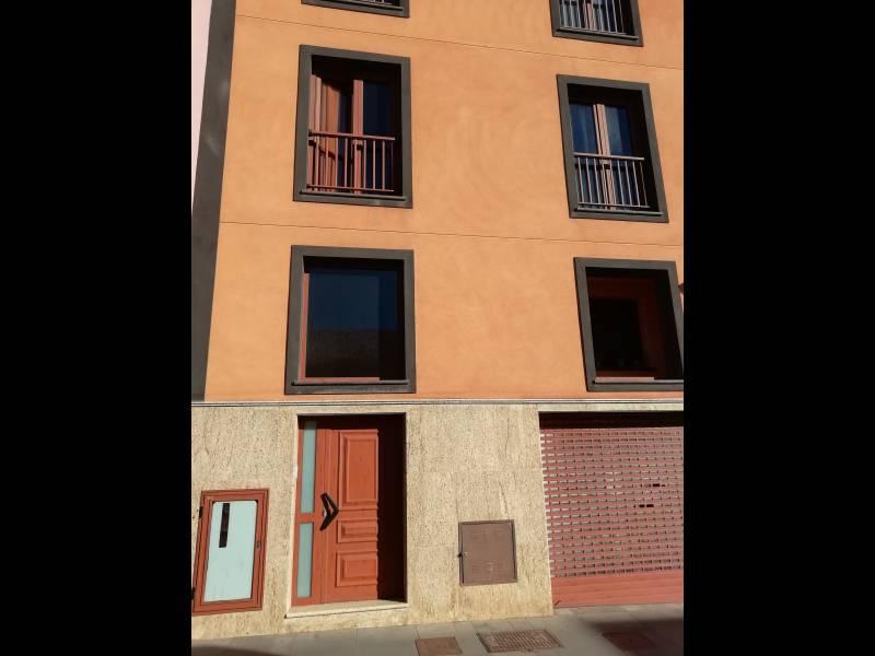 Alquiler vacacional de apartamento vista 1 referencia=1924-vac-ap