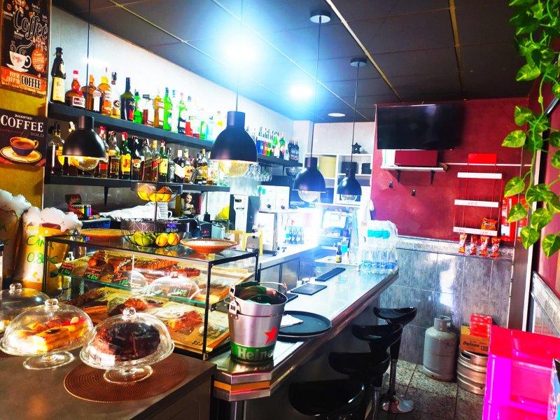 Se vende bar restaurante vista 3 referencia=1945-v-br