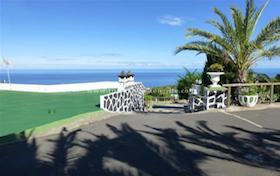 finca en San Juan de la Rambla con 2 dormitorios