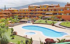 apartamento en Puerto de la Cruz con 1 dormitorios