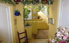 hostal en Puerto de la Cruz con 15 dormitorios