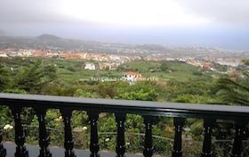 Ver las fotos y detalles, chalet de  en La Orotava, Tenerife. ref.: 530-v-ch