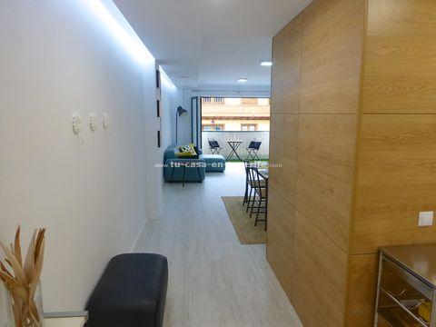 Alquiler vacacional de apartamento vista 11 referencia=593-c-ap