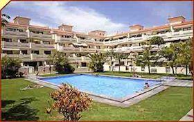 Alquiler de apartamento en Puerto de la Cruz referencia 600-a-ap