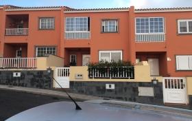 Ver las fotos y detalles, de adosado en Icod de los Vinos, Tenerife. ref.: 942-v-ad