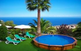 Ver las fotos y detalles, casa rural de  en Icod de los Vinos, Tenerife. ref.: 955-vac-cr
