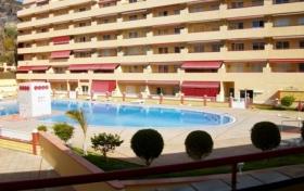 apartamento en Santiago del Teide con 1 dormitorios