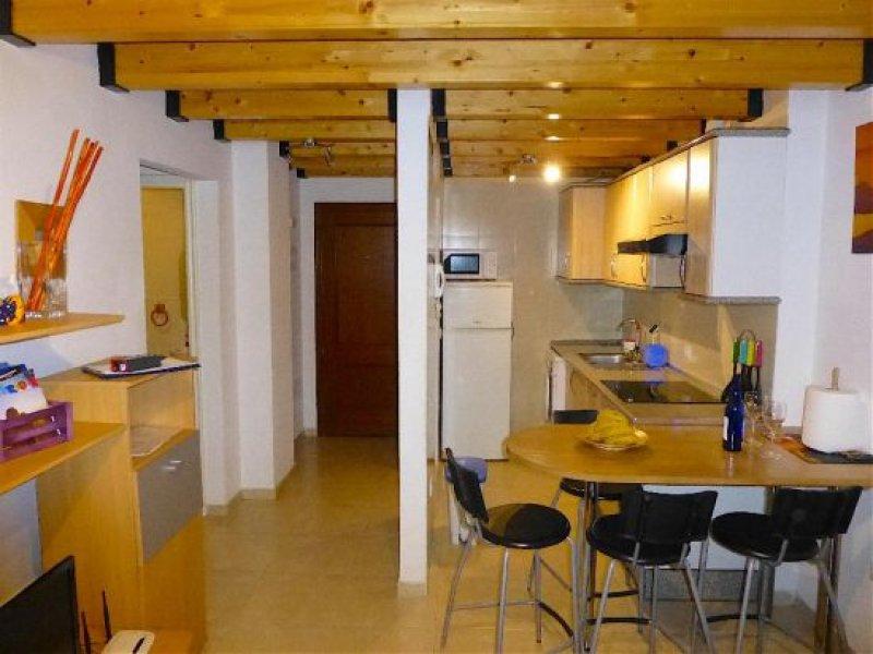 Alquiler vacacional de apartamento vista 4 referencia=968-vac-ap