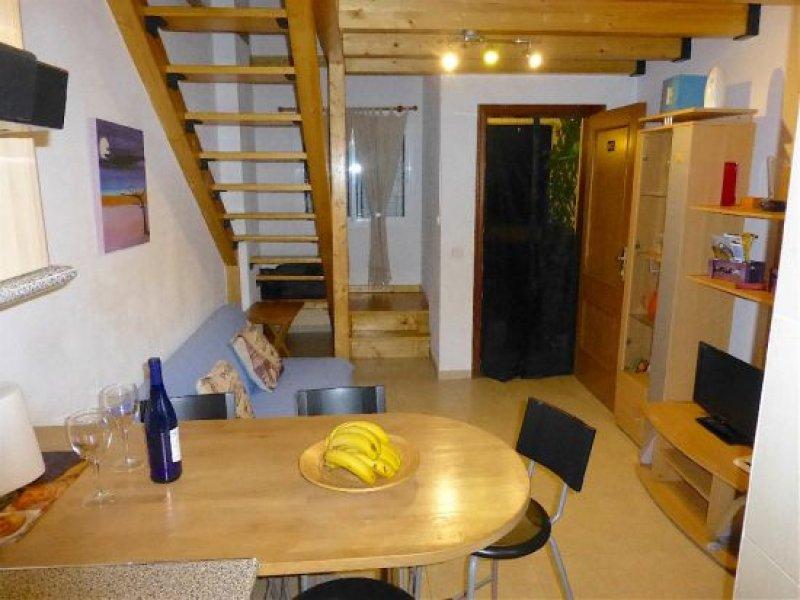 Alquiler vacacional de apartamento vista 5 referencia=968-vac-ap