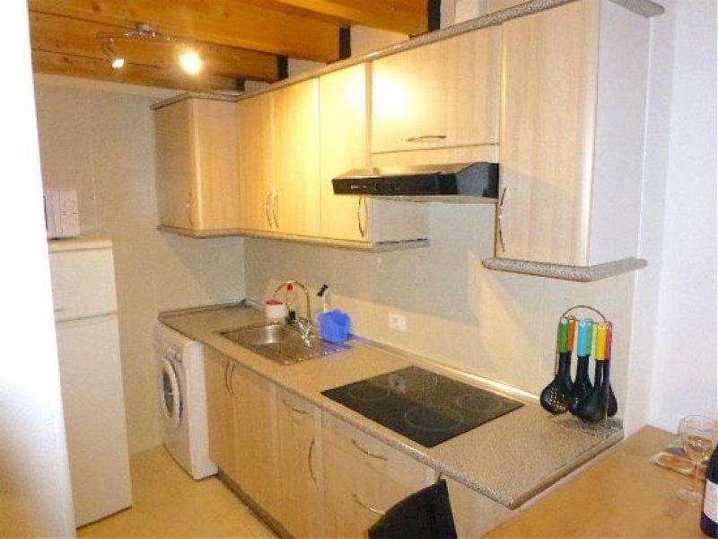 Alquiler vacacional de apartamento vista 7 referencia=968-vac-ap
