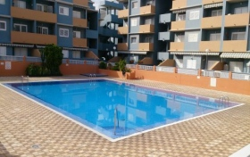 Ver las fotos y detalles, apartamento de  en Güimar, Tenerife. ref.: 968-vac-ap