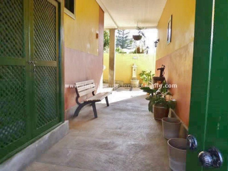 Alquiler vacacional de casa canaria vista 2 referencia=971-vac-cc